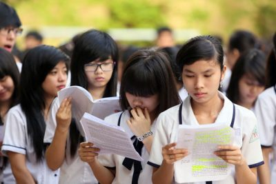 Đổi mới cách dạy và học phù hợp hình thức thi trắc nghiệm