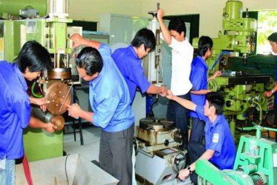 Công bố dự thảo nghị định xử phạt vi phạm hành chính trong lĩnh vực giáo dục nghề nghiệp