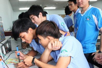 Sắp xếp lại các trường giáo dục nghề nghiệp hoạt động không hiệu quả