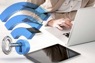Có nên sử dụng mạng Wi-Fi không có mật khẩu?